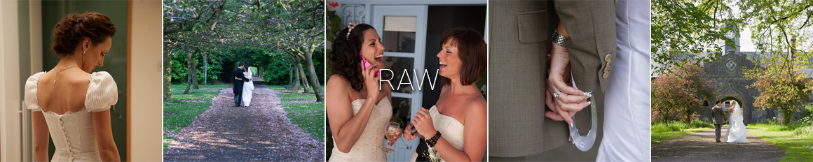 Wedding Photo Editor RAW Processing